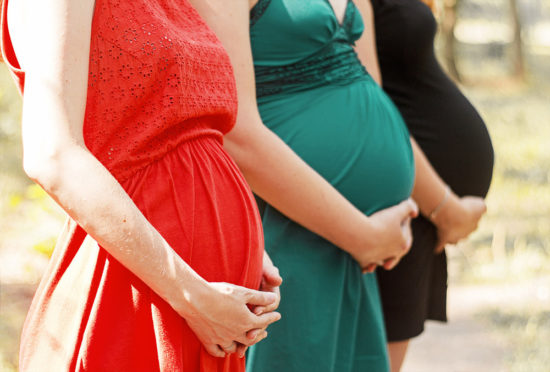 become a surrogate mother